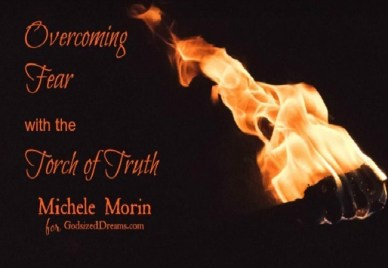 Torch of Truth 650x450